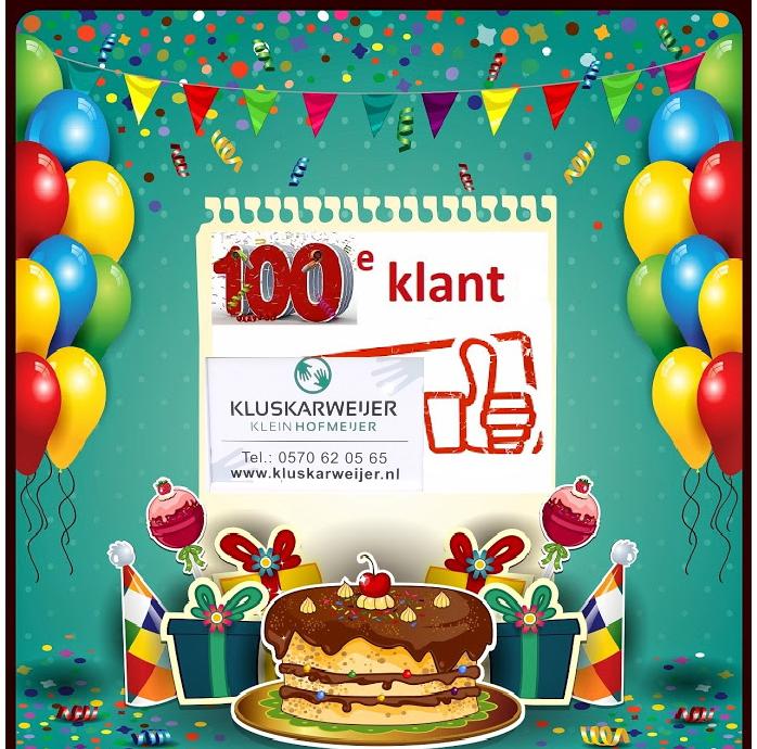 100e klant1